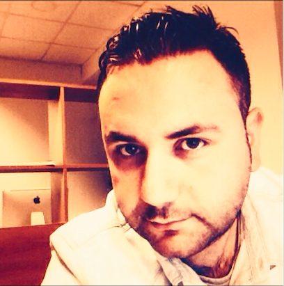 Photo of Antonio Alizzi