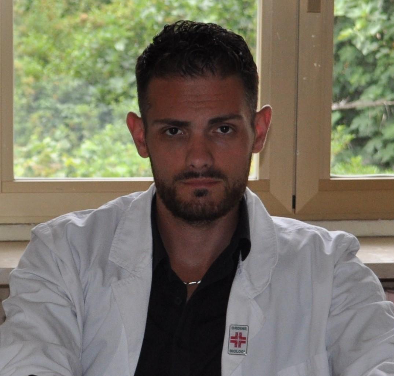 Gabriele Mario Pacenza
