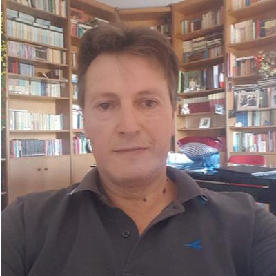 Massimo Covello
