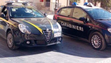 Photo of Scacco matto agli imprenditori reggini vicini alla 'ndrangheta