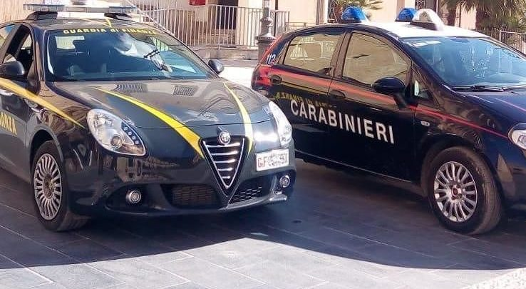 'Ndrangheta, arrestato latitante indagato per narcotraffico