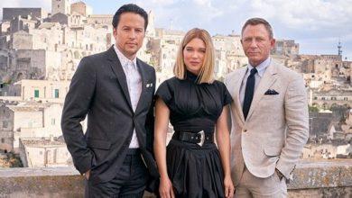 Photo of 007 lascia la Calabria, il maltempo non molla