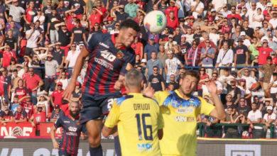 Photo of Cosenza-Pescara: la fotogallery del match giocato al Marulla