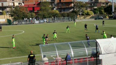 Photo of Corigliano, profondo rosso. Ko a Biancavilla (2-0) con altre due espulsioni