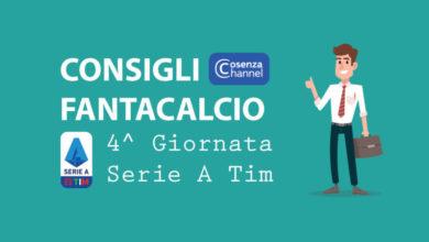 Photo of Consigli Fantacalcio – Chi schierare nella 4° Giornata Serie A Tim