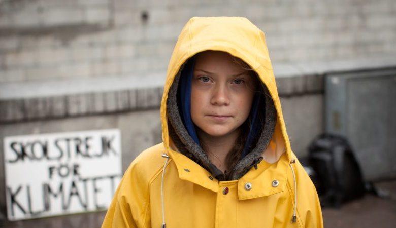 Photo of Date a Greta Thunberg un biglietto per Cosenza (e per la Calabria)