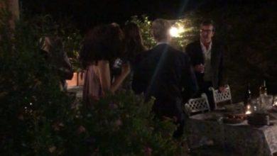 Photo of Occhiuto cena (a casa di Sgarbi) con Salvini. Ecco cosa si sono detti…