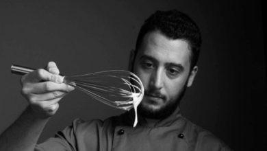 Photo of Il prof di chimica e cuoco Rocco Buffone prepara un'insalata 2.0