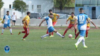 Photo of Corigliano, il protagonista è l'arbitro. La Cittanovese ringrazia e passa(0-1)