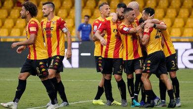 Photo of Benevento-Cosenza 1-0: il tabellino del match del Vigorito