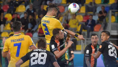Photo of Frosinone-Venezia, Capello lancia i lagunari, Capuano salva Nesta