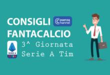 Photo of Consigli Fantacalcio – Chi schierare nella 3^ Giornata Serie A Tim
