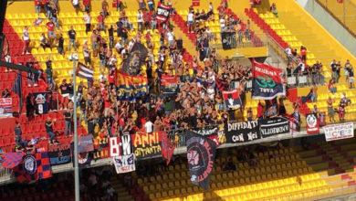Photo of Cosenza a mani vuote: al 92′ Armenteros punisce i Lupi. Terza sconfitta di fila
