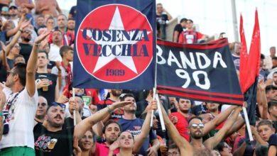 Photo of Il gruppo Cosenza Vecchia: «Noi antirazzisti. Salvini è un nemico degli ultrà»