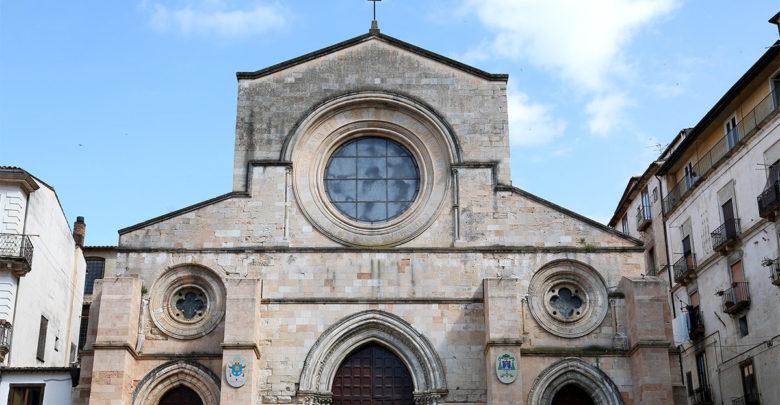 Photo of Duomo di Cosenza unico tra le cattedrali europee: facciamolo conoscere