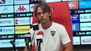 Photo of Inzaghi: «Cosenza avversario peggiore per noi. Braglia marpione della B»