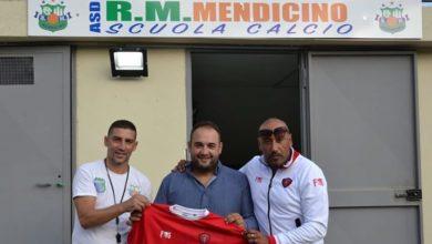 Photo of Mendicino calcio: affiliazione con il Perugia per il settore giovanile