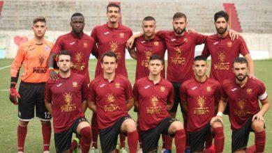 Photo of Morrone, ko con onore. Il San Luca vince col minimo scarto (1-0)