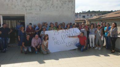 Photo of Parlano i precari: «Noi Oss declassati ad inservienti per evitare il licenziamento»