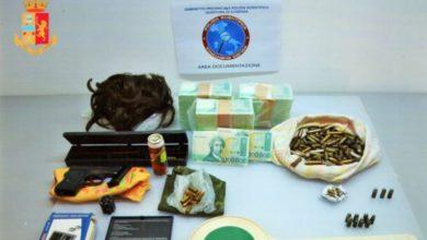 Photo of Armi, munizioni e 300 milioni di Dinari: blitz della polizia a Cosenza