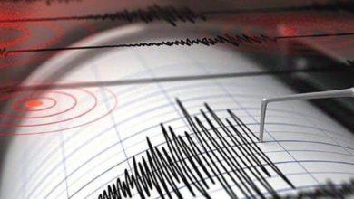 Photo of Forte scossa di terremoto nel Cosentino: epicentro Cerisano