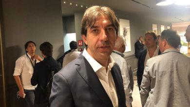 Photo of L'attaccante che non c'è… La conferenza integrale di Stefano Trinchera