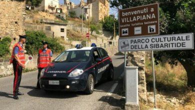 Photo of Villapiana, nonna estorta dal nipote: arrestato dai carabinieri