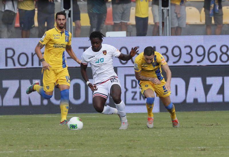 Braglia perde anche Kone: Cosenza e Torino decideranno come curarlo