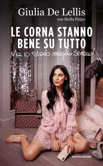 Libro Giulia De Lellis: è il più venduto