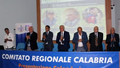 Photo of Lnd Calabria: tutto sulla prossima stagione. Decisione anche per gli under