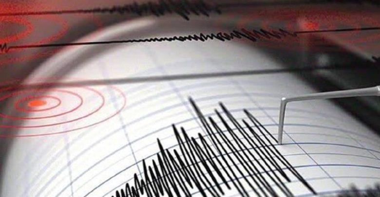 Scossa di terremoto prima di mezzanotte: epicentro e magnitudo