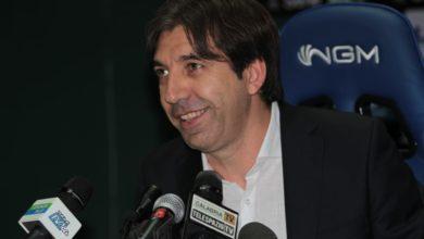 Photo of Trinchera: «Errori arbitrali? Niente alibi, ma il Cosenza è stanco»