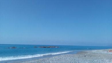 Photo of Fine settimana caldo: e c'è chi torna in spiaggia