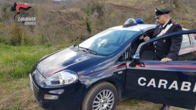 """Photo of """"Codice rosso"""" a Cosenza, divieto di dimora per un 41enne: ecco le accuse"""
