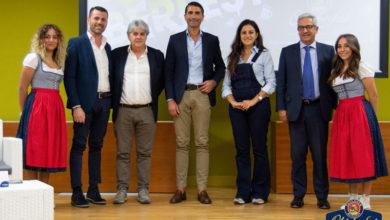 Photo of Presentata la II edizione di Paulaner Oktoberfest Calabria