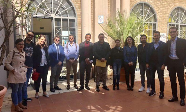 Prima assemble provinciale per l'Anci Giovani Cosenza