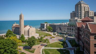 Photo of Calabria-Illinois: il viaggio di due studiosi in un tempo che cambia