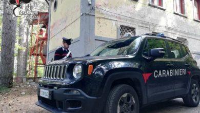 Photo of Camigliatello Silano, rubano sei termosifoni dall'ex scuola Alberghiera: arrestati