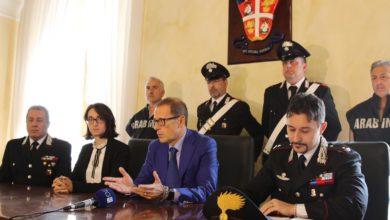 Photo of Cinque arresti a Lauropoli, blitz dei carabinieri a Cassano all'Jonio