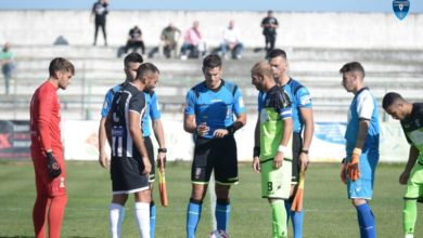 Photo of Corigliano-Nola 2-5: gli highlights e le interviste della gara |VIDEO|