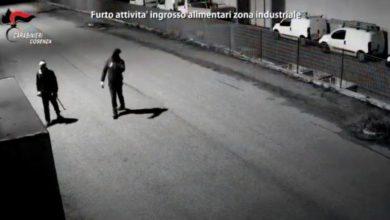 """Photo of Da Napoli a Lattarico per una rapina e un furto: ecco le indagini di """"Vulture"""""""