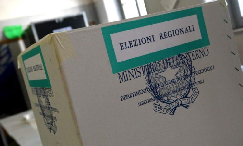 Elezioni regionali in Calabria, si voterà nel giorno degli innamorati