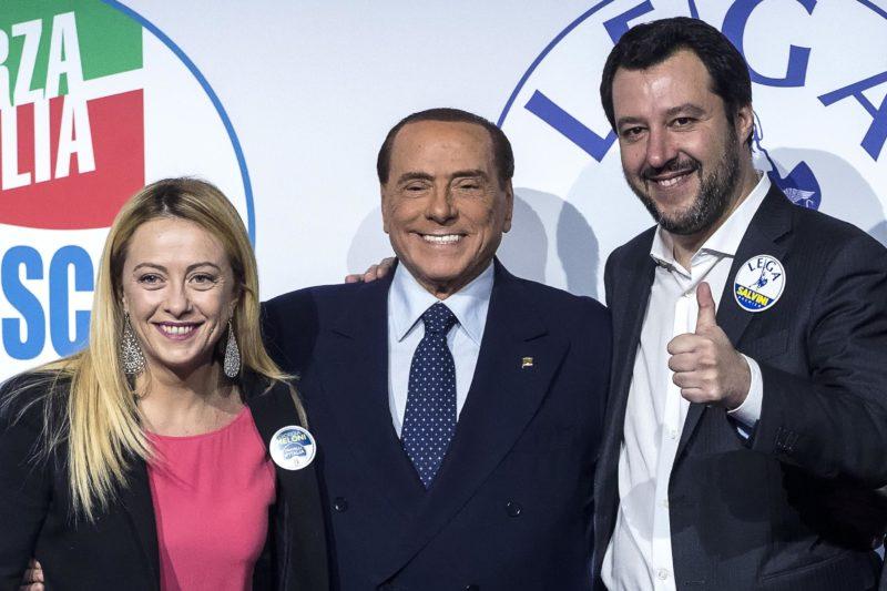 Elezioni Regionali in Calabria, quattro candidati e due mister X