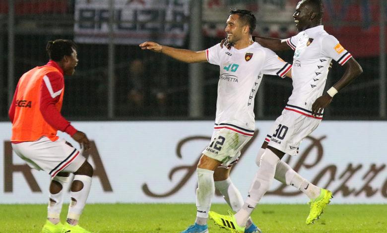 Photo of Baez: «Cosenza, con il 4-3-3 sono più sereno e difendo meno»