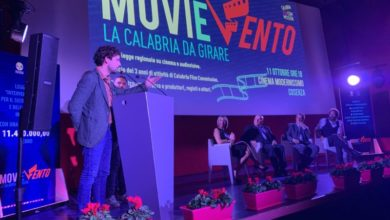 "Photo of Il cinema calabrese ""re per una notte"". Investimenti, futuro e un appello per Riace"