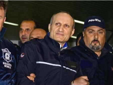 """Condanna all'ergastolo per l'omicidio di Francesco Bruni """"Bella bella"""" per Franco Presta, già responsabile del delitto di Antonio Sena."""