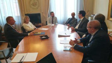 Photo of Iacucci nominato coordinatore della commissione Mezzogiorno UPI