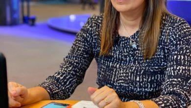 Laura Ferrara, 36 anni, originaria di Cosenza, eurodeputata del M5S