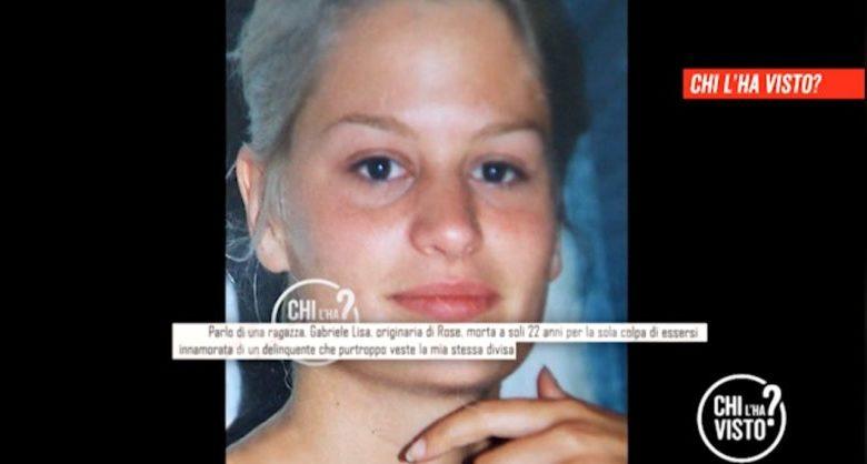Lisa Gabriele, tanti sospetti sulla morte della ragazza di Rose