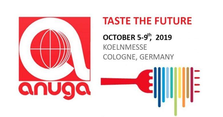 Regione Calabria ad Anuga 2019, food & beverage